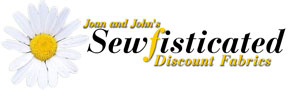 sewfisticated discount fabrics web